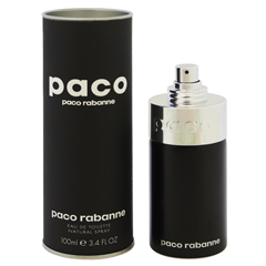 パコ EDT・SP 100ml PACO EAU DE TOILETTE SPRAY
