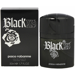 ブラック エクセス EDT・SP 50ml BLACK XS EAU DE TOILETTE SPRAY