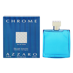 クローム リミテッドエディション (2016) EDT・SP 100ml CHROME LIMITED EDITION 2016 EAU DE TOILETTE SPRAY