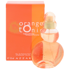 オレンジトニック EDT・SP 50ml ORANGE TONIC EAU DE TOILETTE SPRAY