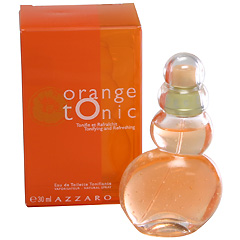 オレンジトニック EDT・SP 30ml ORANGE TONIC EAU DE TOILETTE SPRAY