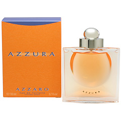 アズーラ EDT・SP 50ml AZZURA EAU DE TOILETTE SPRAY