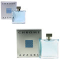 AzzaroChrome by Loris Azzaro For Men EDT Spray