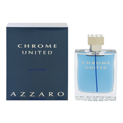 クローム ユナイテッド EDT・SP 100ml CHROME UNITED EAU DE TOILETTE SPRAY