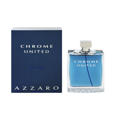 クローム ユナイテッド EDT・SP 200ml CHROME UNITED EAU DE TOILETTE SPRAY