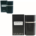 AzzaroOnyx by Azzaro For Men EDT Spray