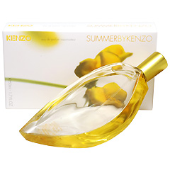 サマー バイ ケンゾー EDP・SP 50ml SUMMER BY KENZO EAU DE PARFUM SPRAY