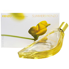 サマー バイ ケンゾー EDP・SP 75ml SUMMER BY KENZO EAU DE PARFUM SPRAY
