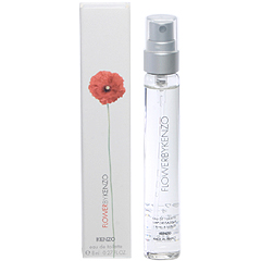 フラワー バイ ケンゾー ミニ香水 EDT・SP 8ml FLOWER BY KENZO EAU DE TOILETTE SPRAY