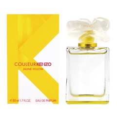 カラー ケンゾー ジョーンヌ EDP・SP 50ml COLEUR JAUNE YELLOW EAU DE PARFUM SPRAY