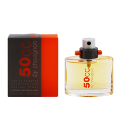 50cc by シェビニオン EDT・SP 50ml 50CC BY CHEVIGNON EAU DE TOILETTE SPRAY