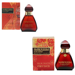 マルーシア EDT・SP 100ml MAROUSSIA EAU DE TOILETTE SPRAY
