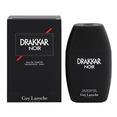 ドラッカー ノワール EDT・SP 100ml DRAKKAR NOIR EAU DE TOILETTE SPRAY