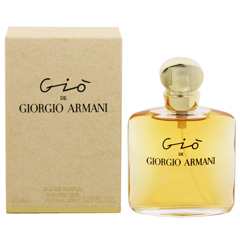 ジオ EDP・SP 35ml GIO EAU DE PARFUM SPRAY