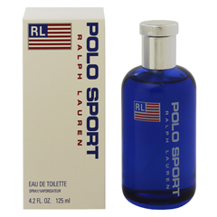 ポロスポーツ EDT・SP 125ml POLO SPORT EAU DE TOILETTE SPRAY