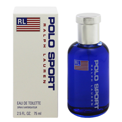 ポロスポーツ EDT・SP 75ml POLO SPORT EAU DE TOILETTE SPRAY