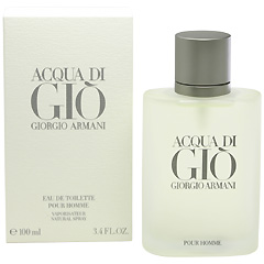 アクア・デ・ジオ オム EDT・SP 100ml ACQUA DI GIO POUR HOMME EAU DE TOILETTE SPRAY