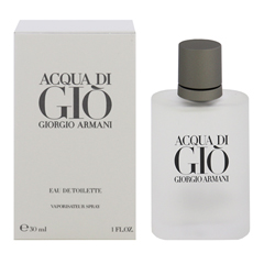 アクア・デ・ジオ オム EDT・SP 30ml ACQUA DI GIO POUR HOMME EAU DE TOILETTE SPRAY