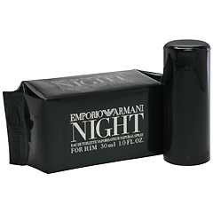 エンポリオ アルマーニ ナイト フォーヒム EDT・SP 30ml EMPORIO ARMANI NIGHT FOR HIM EAU DE TOILETTE SPRAY