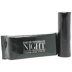 エンポリオ アルマーニ ナイト フォーヒム EDT・SP 50ml EMPORIO ARMANI NIGHT FOR HIM EAU DE TOILETTE SPRAY