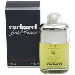 キャシャレル メン EDT・SP 50ml CACHAREL MEN EAU DE TOILETTE SPRAY