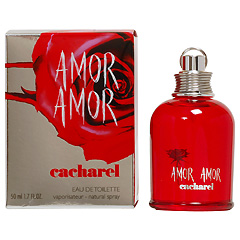 アモール アモール EDT・SP 50ml AMOR AMOR EAU DE TOILETTE SPRAY