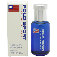 ポロスポーツ EDT・SP 40ml POLO SPORT EAU DE TOILETTE SPRAY