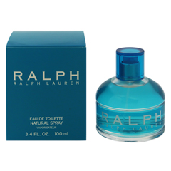 RALPH by Ralph Lauren For Women EDT Spray 100ml RALPH by Ralph Lauren For Women EDT Spray