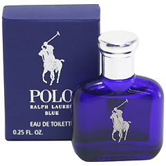 ポロ ブルー ミニ香水 EDT・BT 7ml POLO BLUE EAU DE TOILETTE