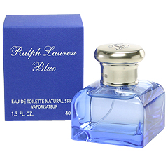 ブルー EDT・SP 40ml BLUE EAU DE TOILETTE SPRAY