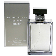 ロマンス シルバー EDT・SP 100ml ROMANCE SILVER MEN EAU DE TOILETTE SPRAY