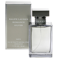 ロマンス シルバー EDT・SP 50ml ROMANCE SILVER MEN EAU DE TOILETTE SPRAY