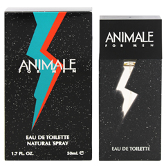 アニマル フォーメン EDT・SP 50ml ANIMALE FOR MEN EAU DE TOILETTE SPRAY