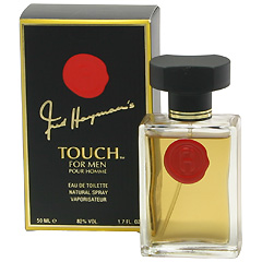 タッチ メン EDT・SP 50ml TOUCH FOR MEN EAU DE TOILETTE SPRAY