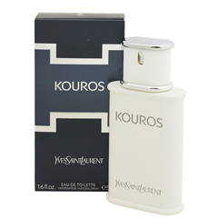 クーロス EDT・SP 50ml KOUROS EAU DE TOILETTE SPRAY