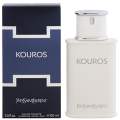 クーロス EDT・SP 100ml KOUROS EAU DE TOILETTE SPRAY