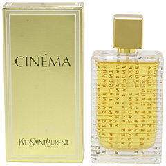 シネマ EDP・SP 50ml CINEMA EAU DE PARFUM SPRAY