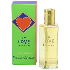 インラブアゲイン EDT・SP 100ml IN LOVE AGAIN EAU DE TOILETTE SPRAY