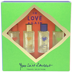 インラブアゲイン トラベルセット ミニ香水セット 10ml×4 IN LOVE AGAIN COLOURS COLLECTION LIMITED EDITION TRAVEL SELECTION