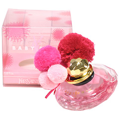 ベビードール ポンポン EDT・SP 50ml BABY DOLL POMPOMS COLLECTOR EAU DE TOILETTE SPRAY