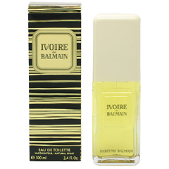 イヴォワール EDT・SP 100ml IVOIRE DE BALMAIN EAU DE TOILETTE SPRAY