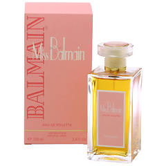 ミス バルマン EDT・SP 100ml MISS BALMAIN EAU DE TOILETTE SPRAY