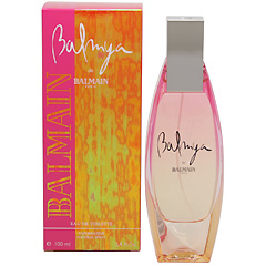 バルミア EDT・SP 100ml BALMYA EAU DE TOILETTE NATURAL SPRAY