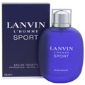 LanvinLanvin L'homme Sport by Lanvin For Men EDT Spray