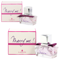 マリー ミー! EDP・SP 30ml MARRY ME! EAU DE PARFUM SPRAY