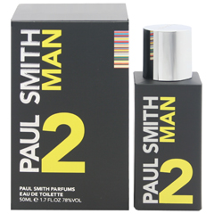 ポールスミス マン 2 EDT・SP 50ml PAUL SMITH MAN 2 EAU DE TOILETTE SPRAY