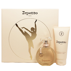 レペット EDT 50ml ギフトセット 50ml/100ml REPETTO EAU DE TOILETTE SPRAY