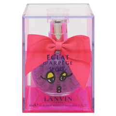 エクラドゥアルページュ ソー キュート EDP・SP 50ml ECLAT D'ARPEGE SO CUTE EAU DE PARFUM SPRAY