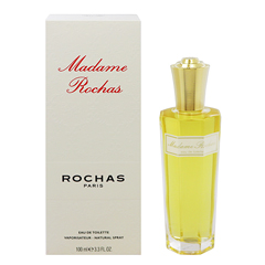 マダム ロシャス EDT・SP 100ml MADAME ROCHAS EAU DE TOILETTE SPRAY