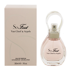 ソー ファースト EDP・SP 30ml SO FIRST EAU DE PARFUM SPRAY
